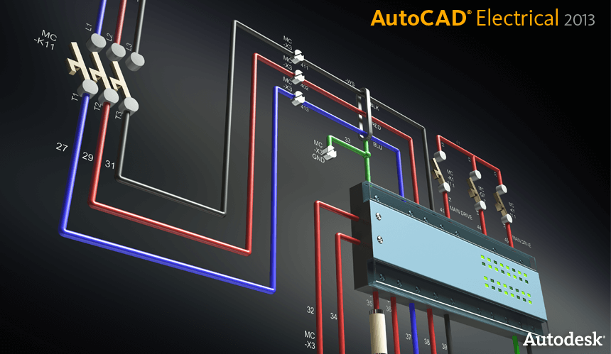autocad center electrical  ee training in lucknow best