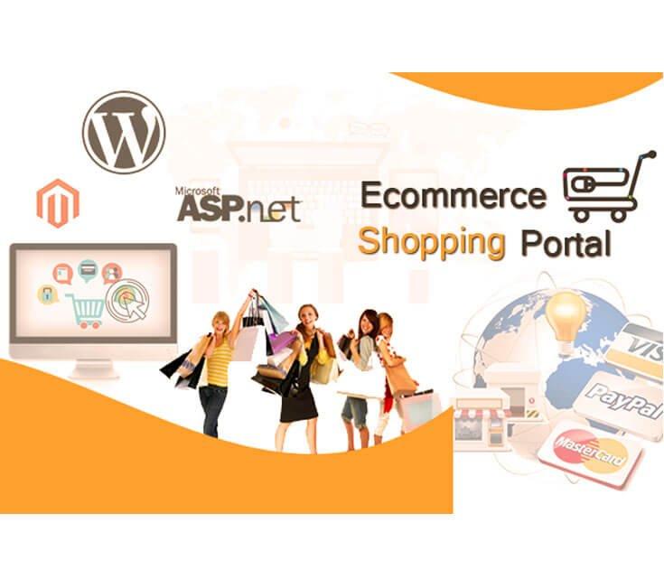 ecommerce website development in lucknow